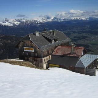 Großeckhütte