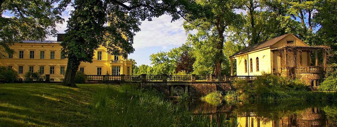 Steinhöfel Castle
