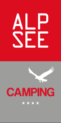 Logo Alpsee Camping GmbH & Co. KG