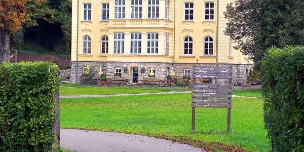 Herbstzauber in der Villa Sonnwend