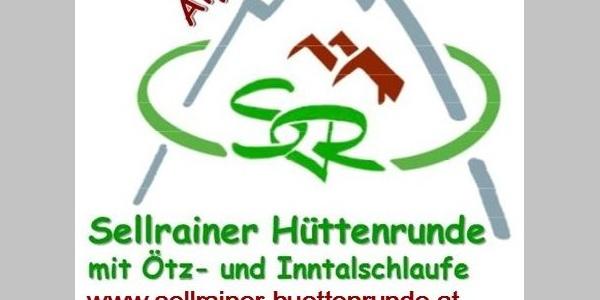 Die Sellrainer Hüttenrunde Alpin
