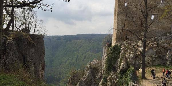 Reusenstein