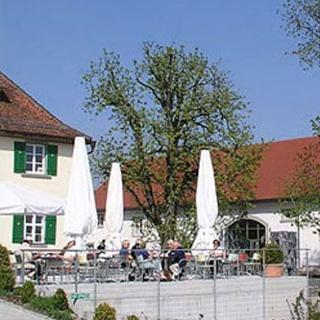 Restaurant Hofgut Lugenhof