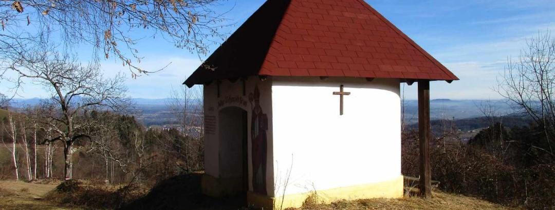 Wieserhoisl-Kapelle