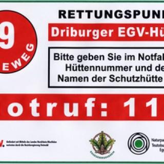 Herbram-Wald (Rettungspunkt 13)