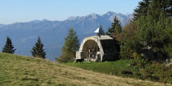 Estate-Tour Lago di Valagola-Località Madonnina 1-Foto Lorenzetti M.
