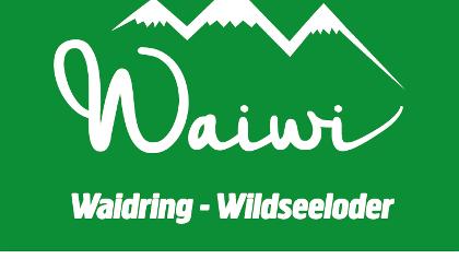 Von Waidring zum Wildseeloder
