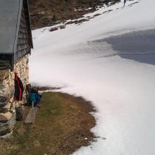Schleinhütte