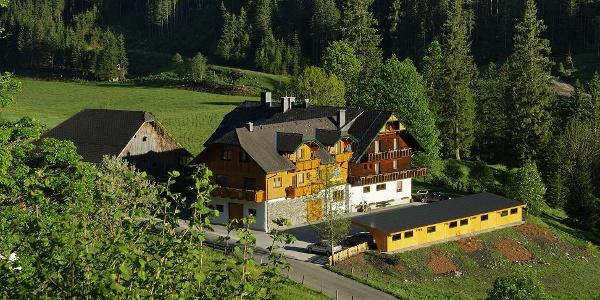 Gasthof Tetter