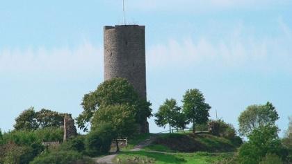 Burgruine Hartenfels