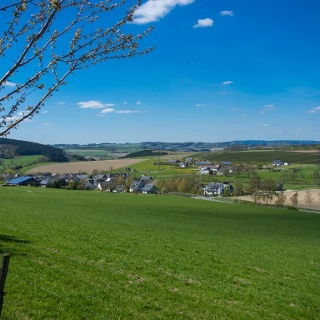 Werpe im Schmallenberger Sauerland