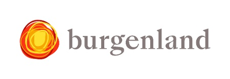 Logó Burgenland Tourismus GmbH