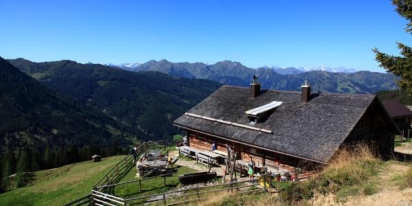 Ellmaualm, 1.794 m