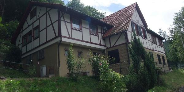 Naturfreundehaus Seltbach
