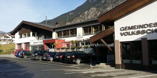 Gemeindeamt St. Anton im Montafon