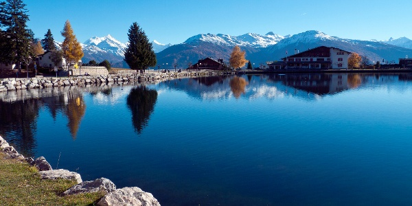 Lac Moubra
