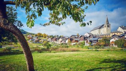 Dorf Lens