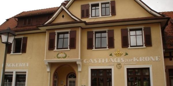 Gasthof-Krone-Weisenbach