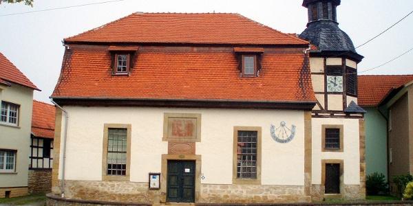Dreifaltigkeitskirche - Spichra