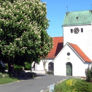 Maglehems kyrka