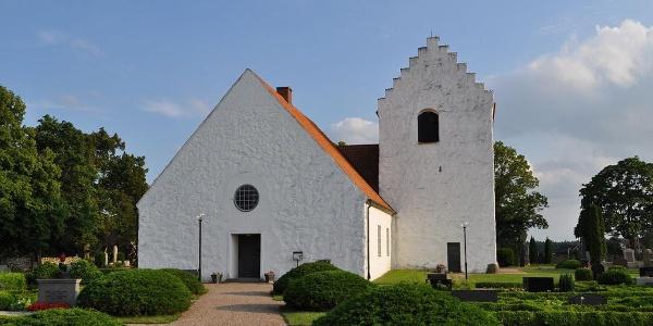 Kiaby kyrka
