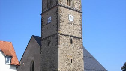 St. Nikolai - Creuzburg