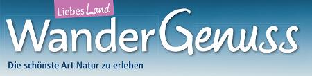 Logo Redaktion Wander Genuss / Klambt-Verlag GmbH & Co. KG