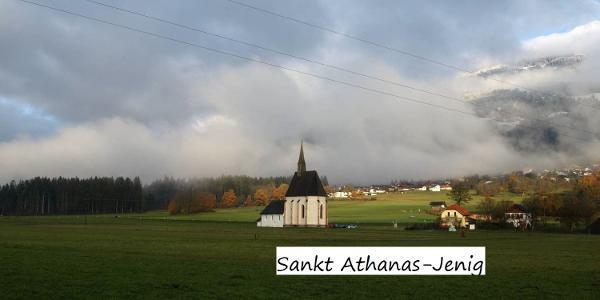 Sankt Athanas