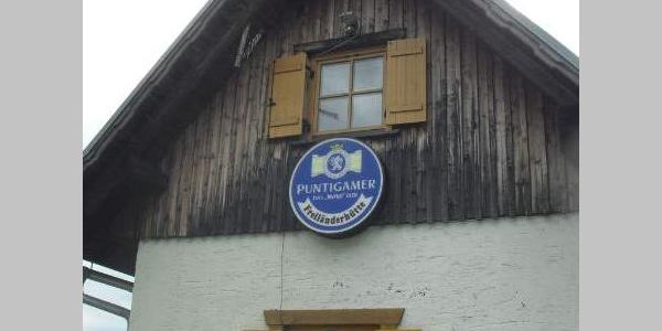 Freiländerhütte