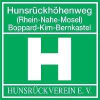 Logo Hunsrückhöhenweg