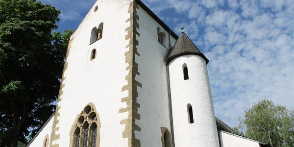 Hirsauer Kapelle Ansicht