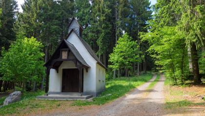 Kohlhagenkapelle bei Schmallenberg - Berghausen