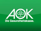 Logo AOK Baden-Württemberg (Mittlerer Oberrhein)