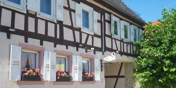 Gasthof Zum Weißen Schwanen