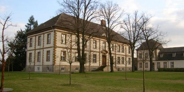 Schloss Großkühnau