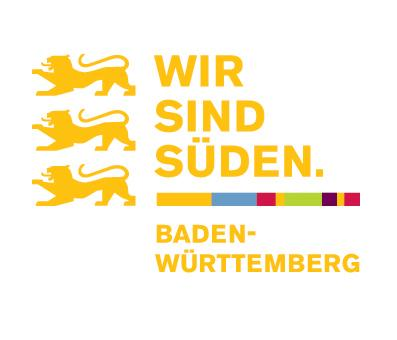 לוגוTourismus Marketing GmbH Baden-Württemberg
