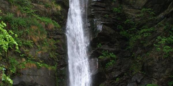 1. Wasserfall