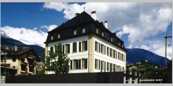 Fondation Rainer Maria Rilke