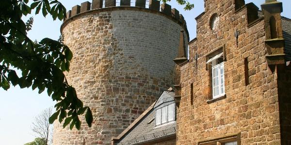 Burg Ravensberg