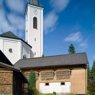 """Heimatmuseum und landwirtschaftliche Sammlung """"Mesmers Stall"""""""
