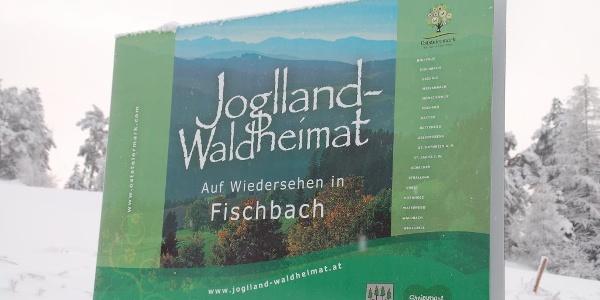 Joglland-Waldheimat