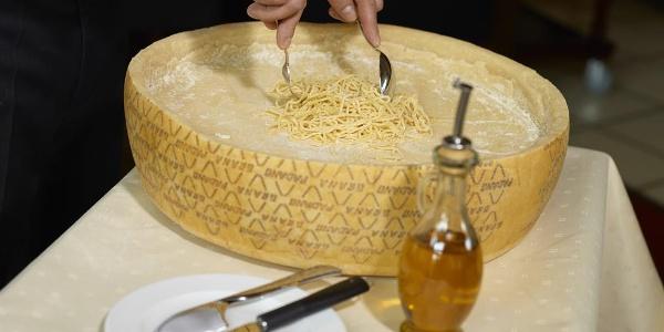 Lo Stivale - Pasta