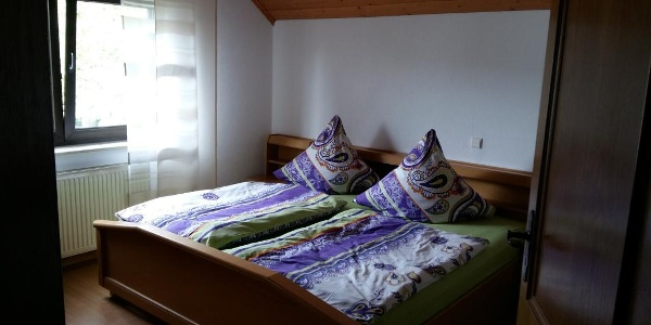 Haus Bachstelze Obernburg Churfranken - Zimmer