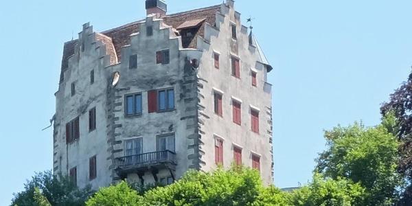 Schloss Salenstein