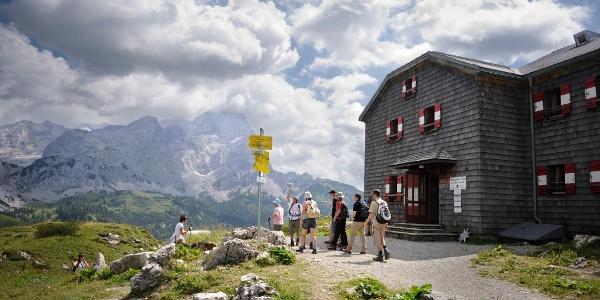 Hofpürglhütte
