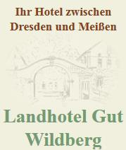 Logo Landhotel Gut Wildberg