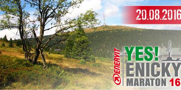 YES! Jesenický maraton 2016