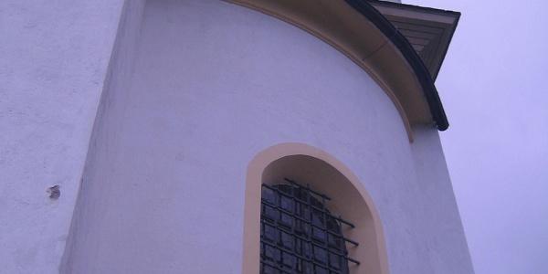 Romediuskirchlein