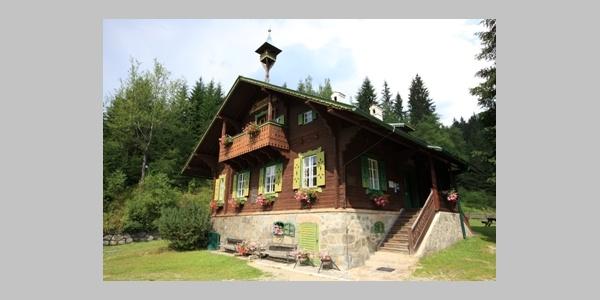 Die Waldschule Peter Roseggers