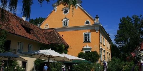Schloss Gamlitz